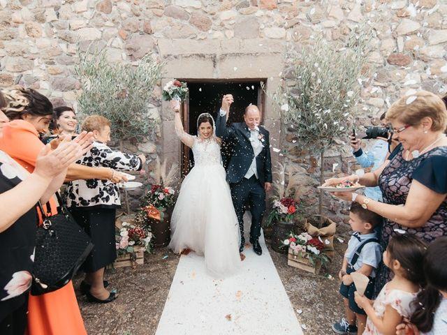 Il matrimonio di Giovanni e Luisangela a Benetutti, Sassari 98