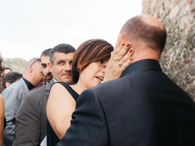Il matrimonio di Giovanni e Luisangela a Benetutti, Sassari 99