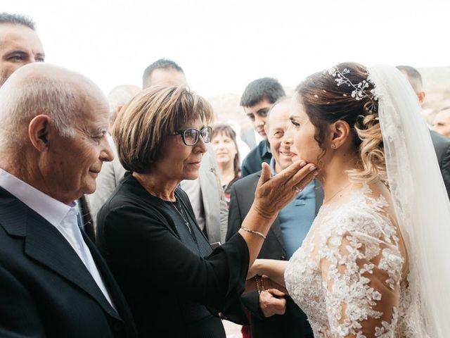 Il matrimonio di Giovanni e Luisangela a Benetutti, Sassari 101