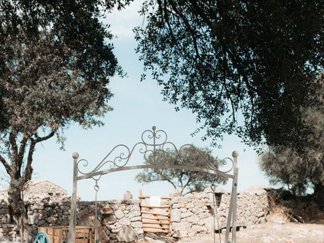 Il matrimonio di Giovanni e Luisangela a Benetutti, Sassari 104
