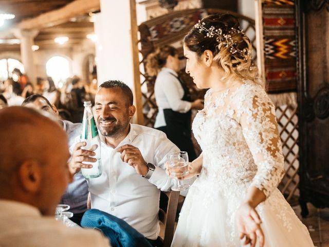 Il matrimonio di Giovanni e Luisangela a Benetutti, Sassari 126