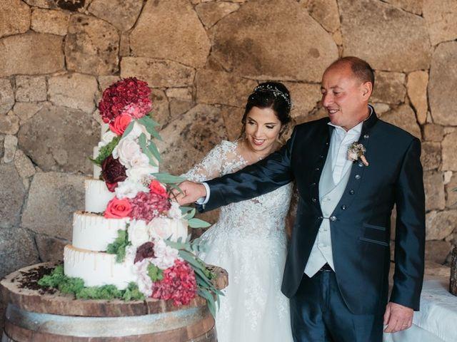Il matrimonio di Giovanni e Luisangela a Benetutti, Sassari 128