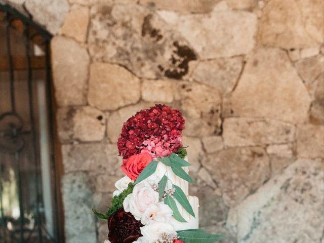 Il matrimonio di Giovanni e Luisangela a Benetutti, Sassari 130