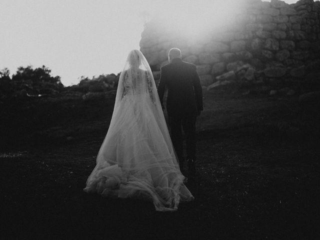 Il matrimonio di Giovanni e Luisangela a Benetutti, Sassari 143