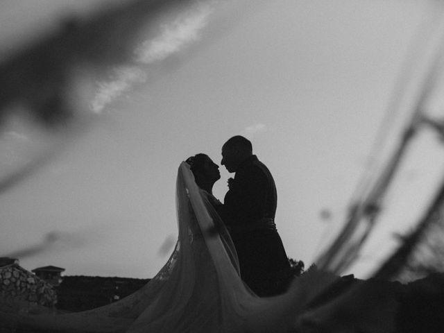 Il matrimonio di Giovanni e Luisangela a Benetutti, Sassari 146