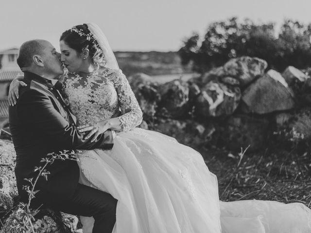 Il matrimonio di Giovanni e Luisangela a Benetutti, Sassari 148