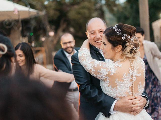 Il matrimonio di Giovanni e Luisangela a Benetutti, Sassari 157