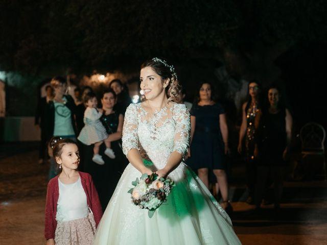 Il matrimonio di Giovanni e Luisangela a Benetutti, Sassari 160