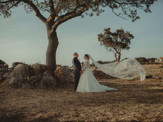 Le nozze di Luisangela e Giovanni