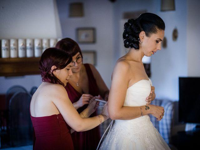 Il matrimonio di Francesca e Stefano a Valdobbiadene, Treviso 12