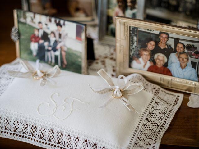 Il matrimonio di Francesca e Stefano a Valdobbiadene, Treviso 14