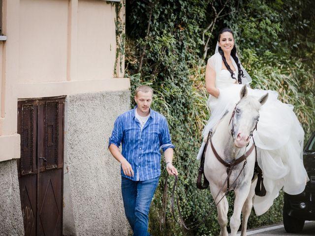 Il matrimonio di Francesca e Stefano a Valdobbiadene, Treviso 18