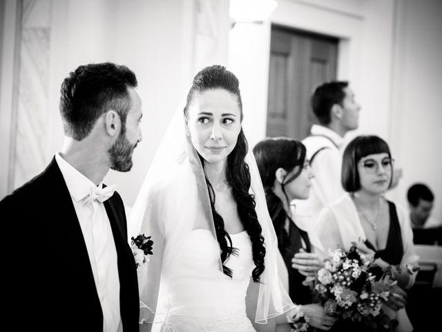 Il matrimonio di Francesca e Stefano a Valdobbiadene, Treviso 20
