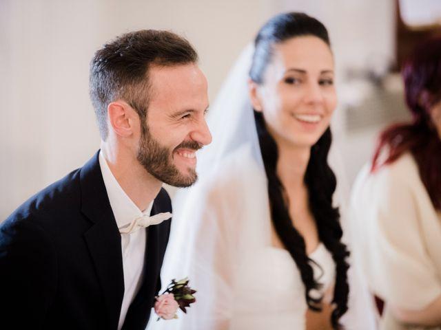 Il matrimonio di Francesca e Stefano a Valdobbiadene, Treviso 22