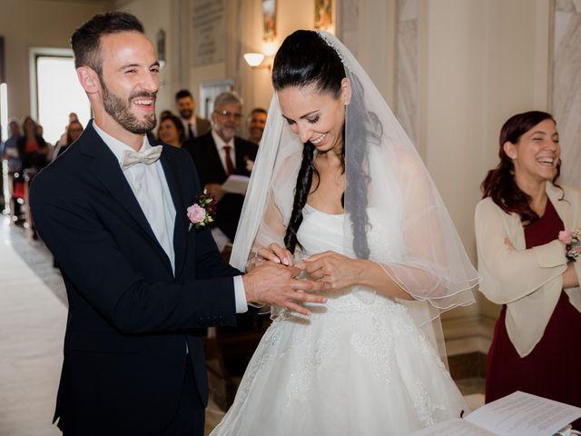 Il matrimonio di Francesca e Stefano a Valdobbiadene, Treviso 23