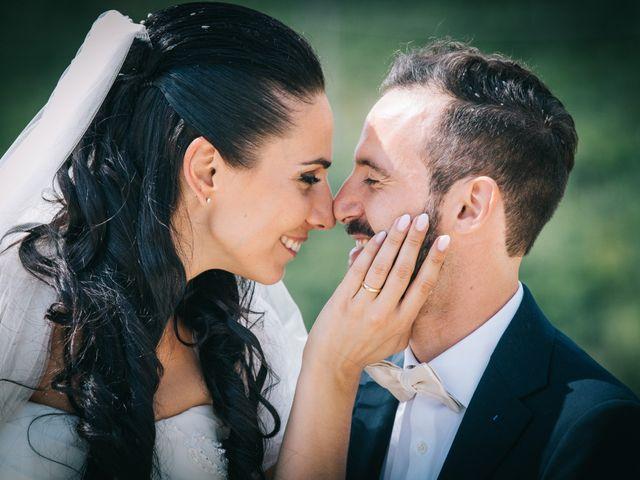 Il matrimonio di Francesca e Stefano a Valdobbiadene, Treviso 29