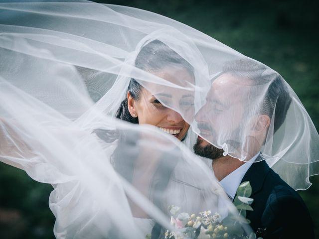 Il matrimonio di Francesca e Stefano a Valdobbiadene, Treviso 1