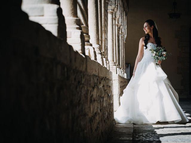 Il matrimonio di Francesca e Stefano a Valdobbiadene, Treviso 35