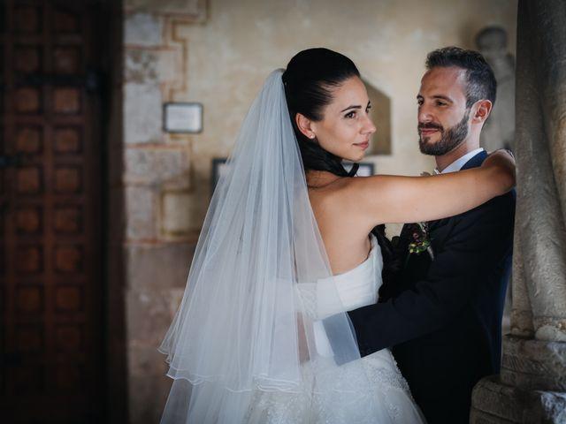 Il matrimonio di Francesca e Stefano a Valdobbiadene, Treviso 36