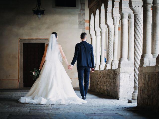Il matrimonio di Francesca e Stefano a Valdobbiadene, Treviso 37