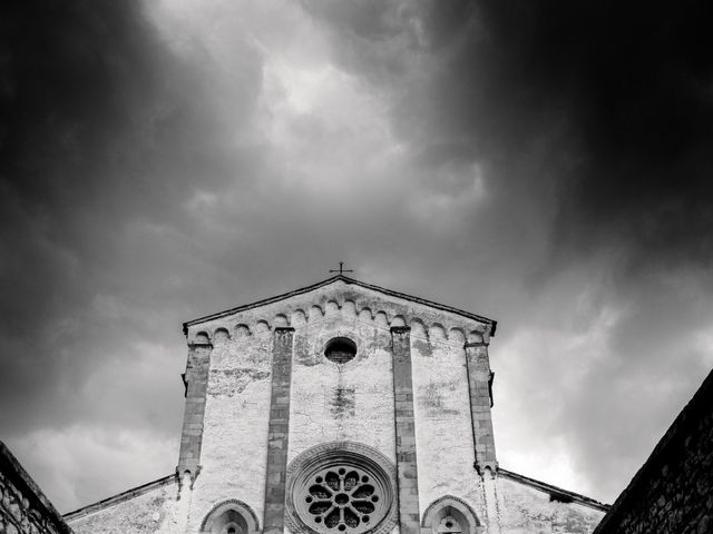 Il matrimonio di Francesca e Stefano a Valdobbiadene, Treviso 40