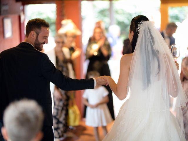Il matrimonio di Francesca e Stefano a Valdobbiadene, Treviso 41