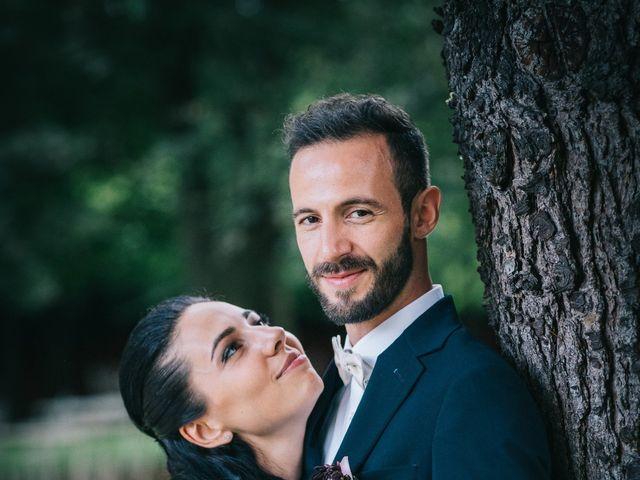 Il matrimonio di Francesca e Stefano a Valdobbiadene, Treviso 49