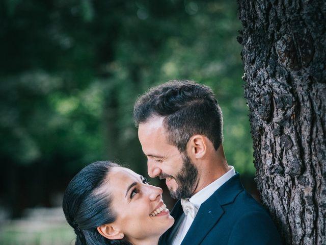 Il matrimonio di Francesca e Stefano a Valdobbiadene, Treviso 50