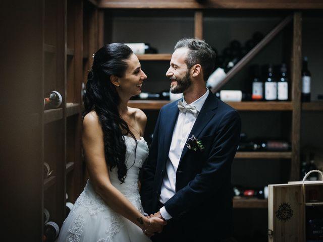Il matrimonio di Francesca e Stefano a Valdobbiadene, Treviso 54