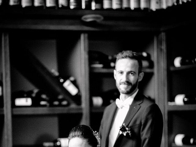 Il matrimonio di Francesca e Stefano a Valdobbiadene, Treviso 55