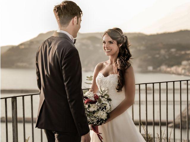 Le nozze di Arianna e Carmine