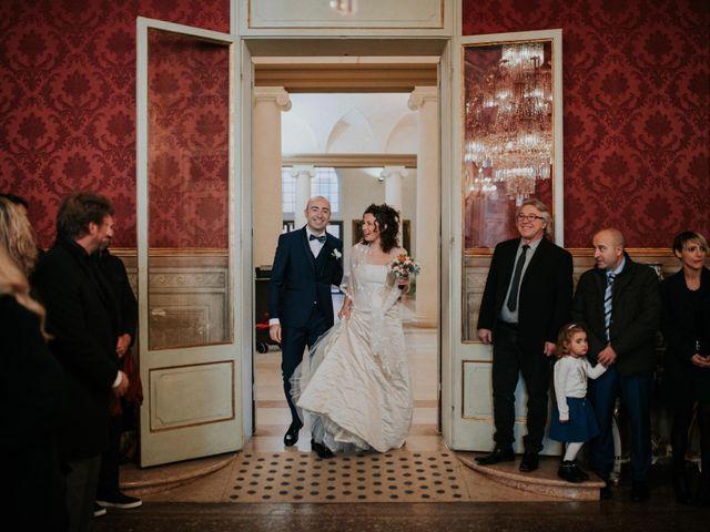 Il matrimonio di Alessio e Chiara a Bologna, Bologna 13