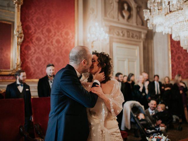 Il matrimonio di Alessio e Chiara a Bologna, Bologna 14