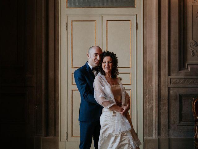 Il matrimonio di Alessio e Chiara a Bologna, Bologna 16