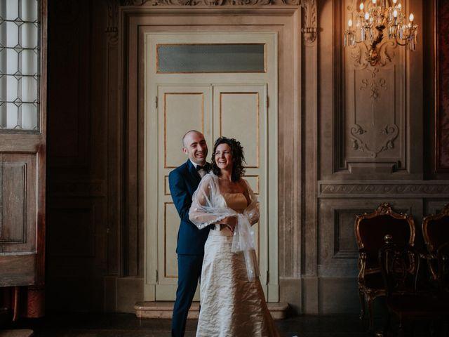 Il matrimonio di Alessio e Chiara a Bologna, Bologna 17