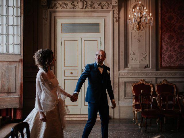 Il matrimonio di Alessio e Chiara a Bologna, Bologna 18