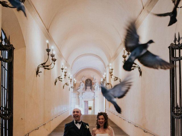 Il matrimonio di Alessio e Chiara a Bologna, Bologna 19