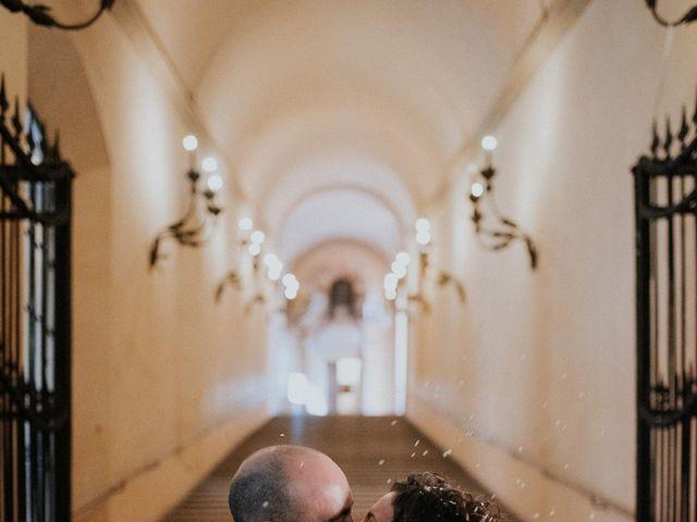Il matrimonio di Alessio e Chiara a Bologna, Bologna 21