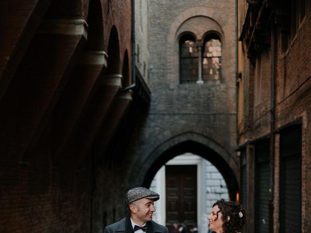 Il matrimonio di Alessio e Chiara a Bologna, Bologna 23