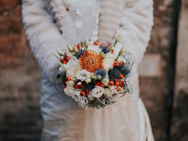 Il matrimonio di Alessio e Chiara a Bologna, Bologna 24