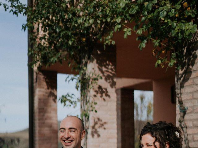 Il matrimonio di Alessio e Chiara a Bologna, Bologna 34
