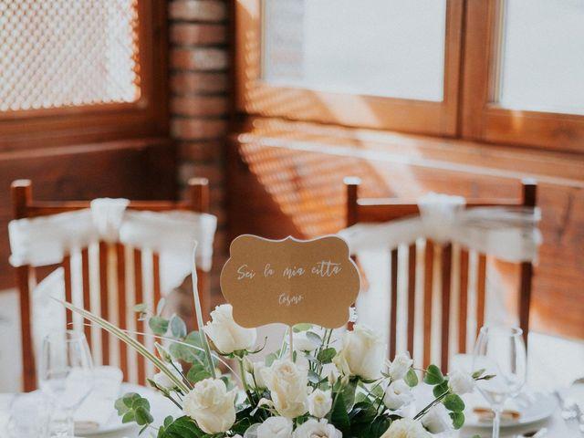 Il matrimonio di Alessio e Chiara a Bologna, Bologna 36