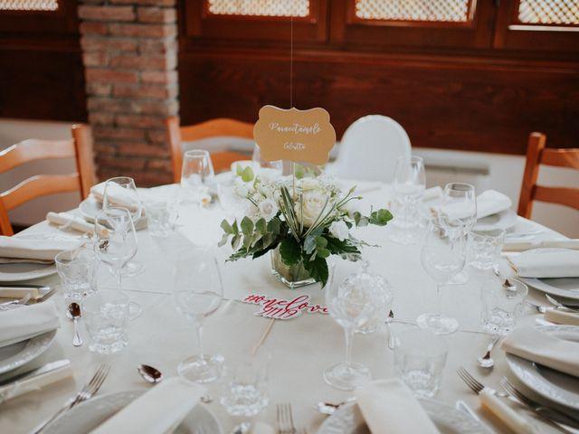 Il matrimonio di Alessio e Chiara a Bologna, Bologna 37