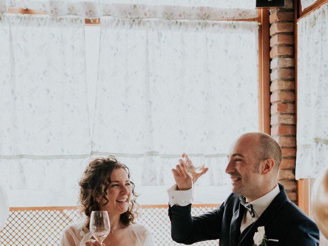 Il matrimonio di Alessio e Chiara a Bologna, Bologna 44