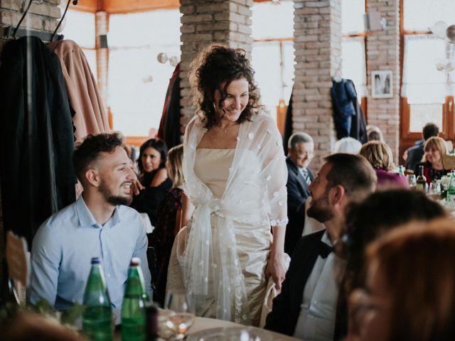 Il matrimonio di Alessio e Chiara a Bologna, Bologna 46