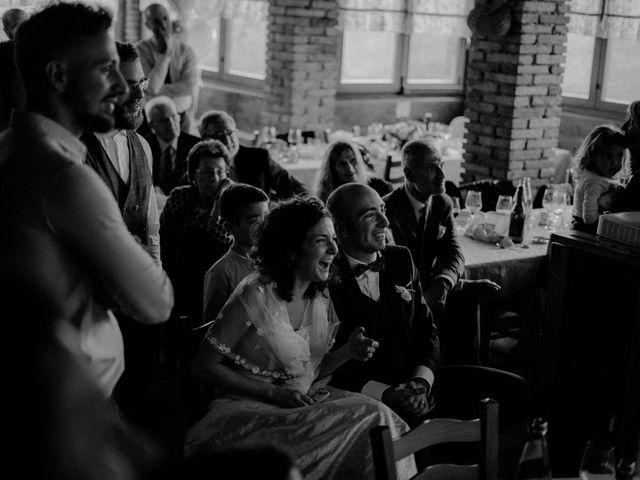 Il matrimonio di Alessio e Chiara a Bologna, Bologna 48