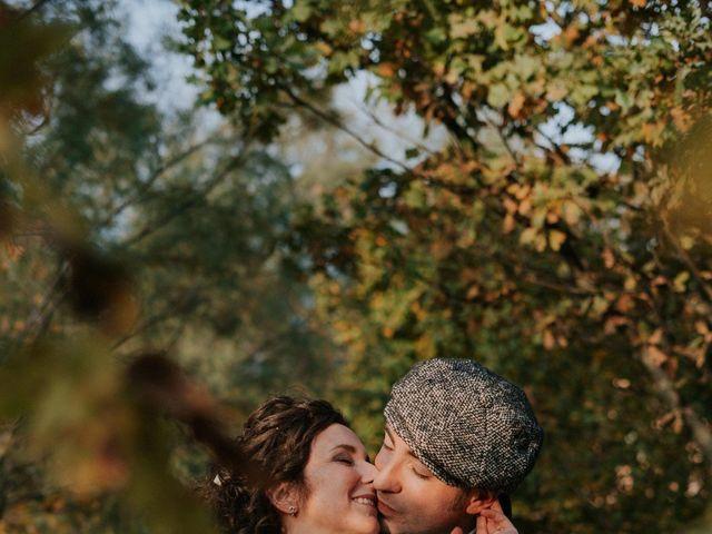 Il matrimonio di Alessio e Chiara a Bologna, Bologna 53