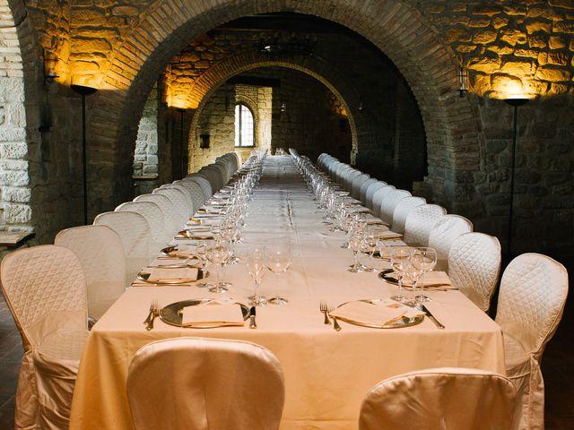 Il matrimonio di Maurizio e Marianna a Torgiano, Perugia 6