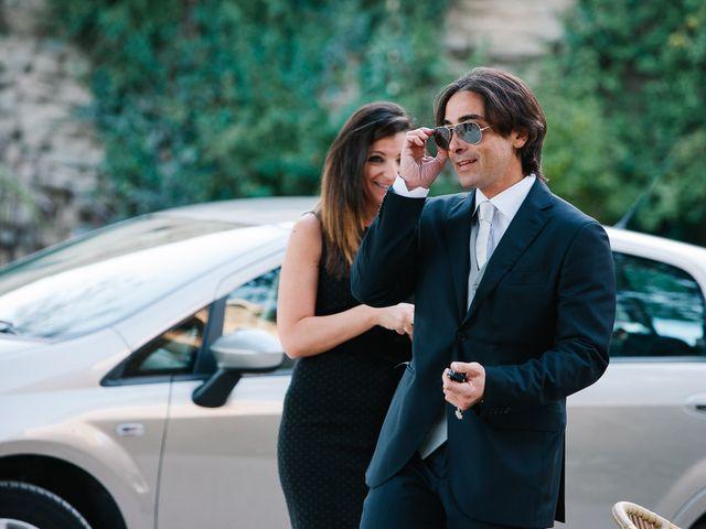 Il matrimonio di Maurizio e Marianna a Torgiano, Perugia 9