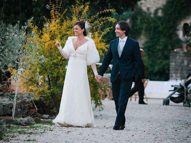 Il matrimonio di Maurizio e Marianna a Torgiano, Perugia 10